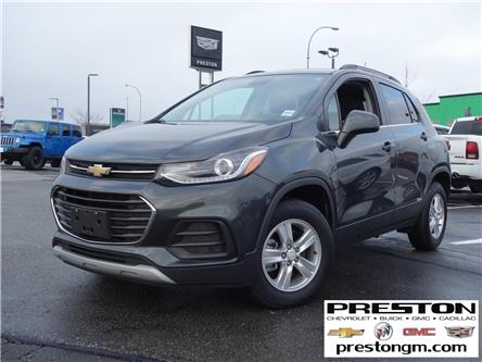 2019 Chevrolet Trax LT (Stk: 0204961) in Langley City - Image 1 of 30