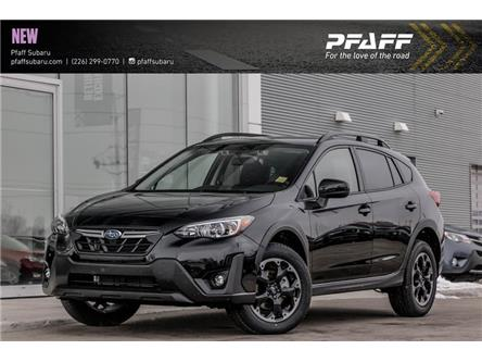 2021 Subaru Crosstrek Touring (Stk: S00973) in Guelph - Image 1 of 21
