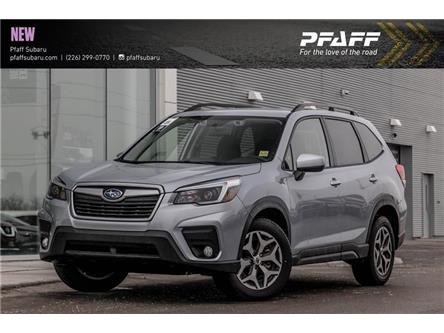 2021 Subaru Forester Convenience (Stk: S00977) in Guelph - Image 1 of 19