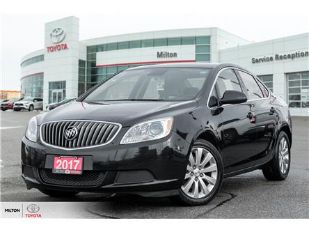 2017 Buick Verano Base (Stk: 119846) in Milton - Image 1 of 20