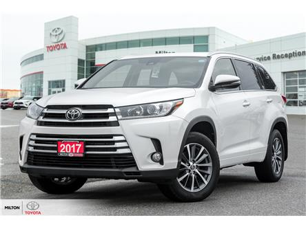 2017 Toyota Highlander XLE (Stk: 362403) in Milton - Image 1 of 23