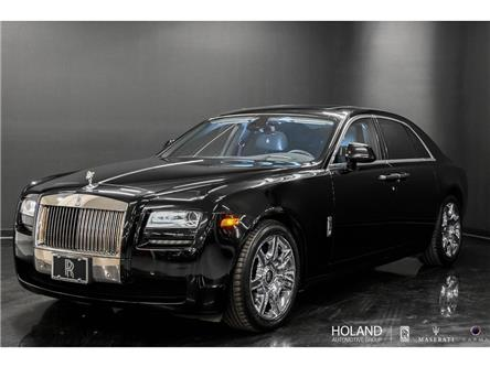 2012 Rolls-Royce Ghost - Just Arrived! (Stk: 21025A) in Montreal - Image 1 of 30