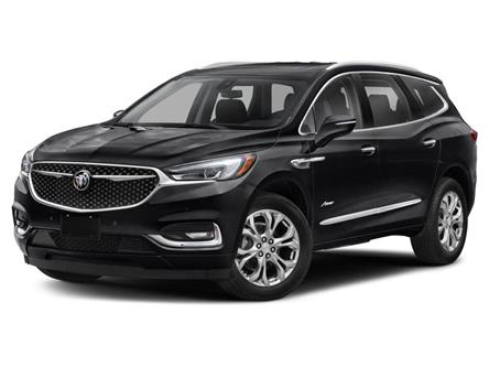 2021 Buick Enclave Avenir (Stk: T2158) in Athabasca - Image 1 of 9