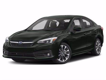 2021 Subaru Impreza Sport (Stk: S8725) in Hamilton - Image 1 of 8