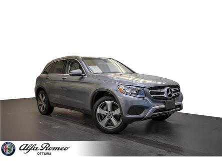2017 Mercedes-Benz GLC 300 Base (Stk: P1110) in Ottawa - Image 1 of 22