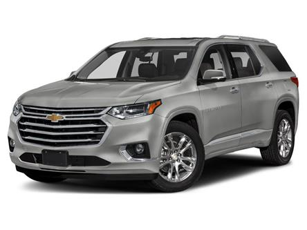 2021 Chevrolet Traverse Premier (Stk: 136662) in London - Image 1 of 9