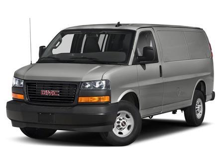 2021 GMC Savana 2500 Work Van (Stk: T3912) in Stratford - Image 1 of 8