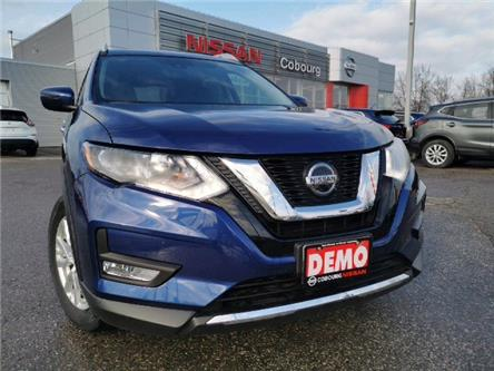 2020 Nissan Rogue SV (Stk: CLC790126) in Cobourg - Image 1 of 12