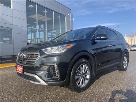2017 Hyundai Santa Fe XL Premium (Stk: LC784451A) in Bowmanville - Image 1 of 22