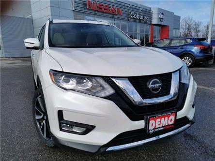 2020 Nissan Rogue SL (Stk: CLC812321) in Cobourg - Image 1 of 14