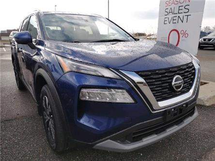 2021 Nissan Rogue SV (Stk: CMC671090) in Cobourg - Image 1 of 4