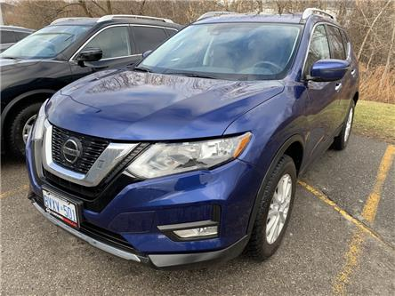 2020 Nissan Rogue SV (Stk: CLC783287) in Cobourg - Image 1 of 2