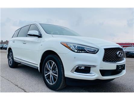 2019 Infiniti QX60  (Stk: H8535A) in Thornhill - Image 1 of 19