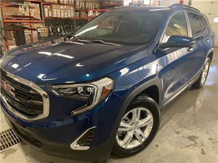 2021 GMC Terrain SLE (Stk: ML328840) in Cranbrook - Image 1 of 25