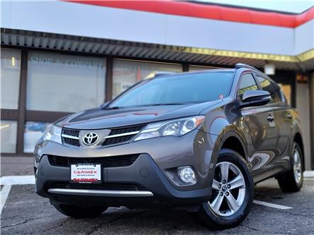 2015 Toyota RAV4 XLE (Stk: 2012386) in Waterloo - Image 1 of 21