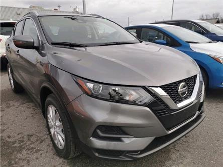 2020 Nissan Qashqai SV (Stk: CLW281994) in Cobourg - Image 1 of 3