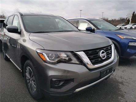 2020 Nissan Pathfinder S (Stk: CLC643503) in Cobourg - Image 1 of 2
