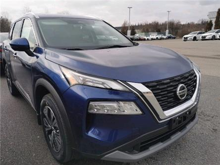 2021 Nissan Rogue SV (Stk: CMC700812) in Cobourg - Image 1 of 3