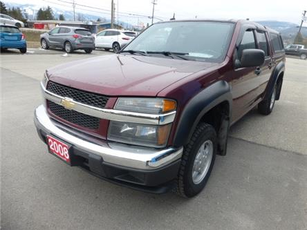 2008 Chevrolet Colorado LT (Stk: 31939L) in Creston - Image 1 of 15
