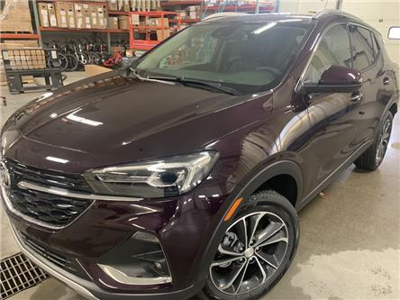 2021 Buick Encore GX Essence (Stk: MB092047) in Cranbrook - Image 1 of 24