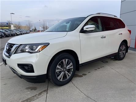 2020 Nissan Pathfinder SL Premium (Stk: LC647774) in Bowmanville - Image 1 of 19