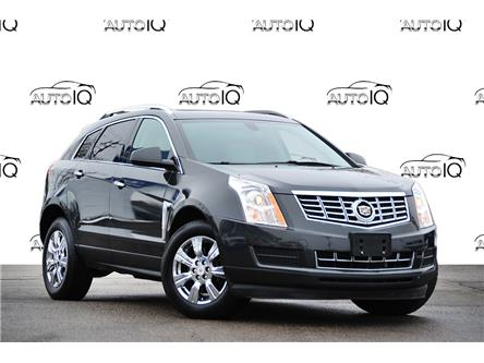 2015 Cadillac SRX Luxury (Stk: P60551B) in Kitchener - Image 1 of 20