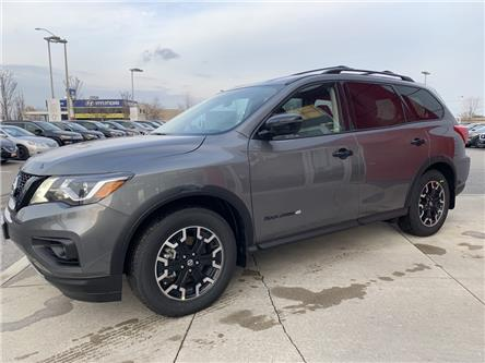 2020 Nissan Pathfinder SV Tech (Stk: LC641956) in Bowmanville - Image 1 of 16