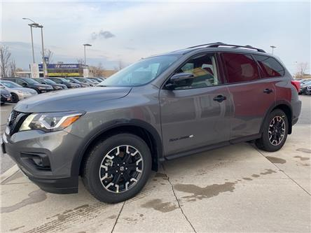 2020 Nissan Pathfinder SV Tech (Stk: LC648432) in Bowmanville - Image 1 of 17