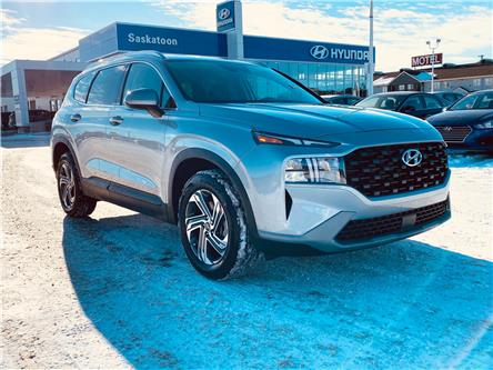 2021 Hyundai Santa Fe  (Stk: 50169) in Saskatoon - Image 1 of 11