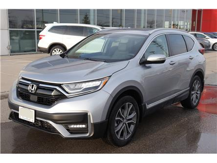 2021 Honda CR-V Touring (Stk: CR-14615) in Brampton - Image 1 of 24