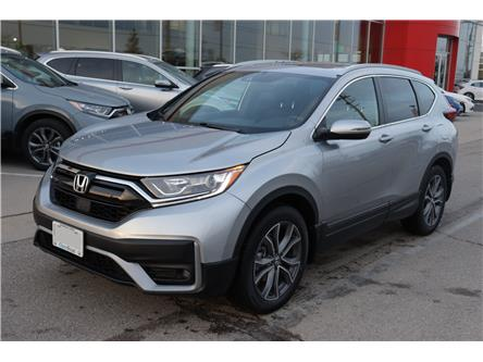 2021 Honda CR-V Sport (Stk: CR-12757) in Brampton - Image 1 of 22