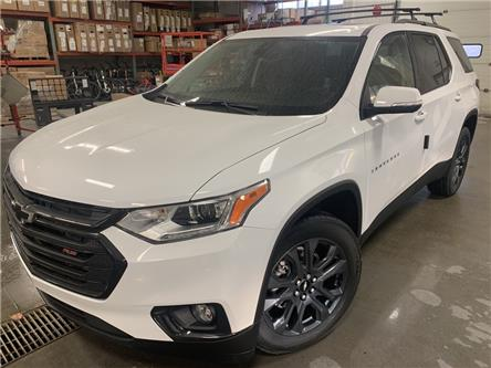 2021 Chevrolet Traverse RS (Stk: MJ146191) in Cranbrook - Image 1 of 30