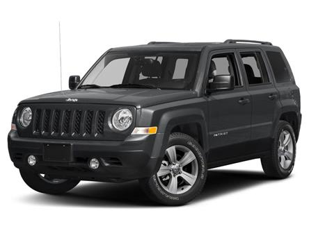2017 Jeep Patriot Sport/North (Stk: 86315Z) in St. Thomas - Image 1 of 9
