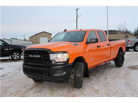 2020 RAM 2500 Tradesman (Stk: LT044) in Rocky Mountain House - Image 1 of 26