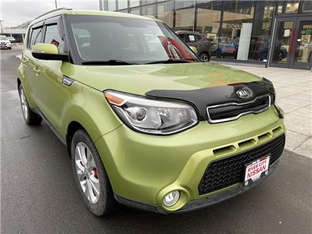2014 Kia Soul EX (Stk: T20339A) in Kamloops - Image 1 of 10