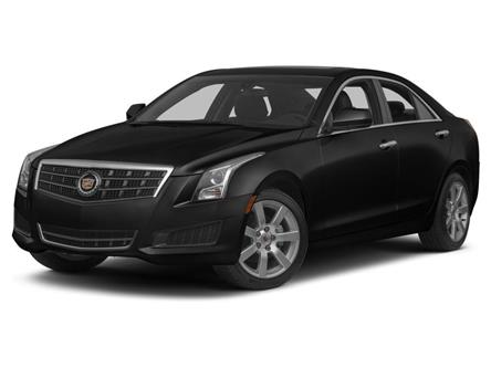 2014 Cadillac ATS 3.6L Performance (Stk: 6217A) in Burlington - Image 1 of 10