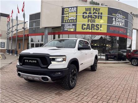 2020 RAM 1500 Rebel (Stk: 922997) in Ottawa - Image 1 of 26