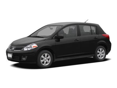 2007 Nissan Versa  (Stk: N215-1668A) in Chilliwack - Image 1 of 2