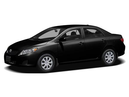 2009 Toyota Corolla CE (Stk: 30663A) in Scarborough - Image 1 of 2
