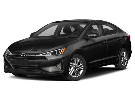 2020 Hyundai Elantra Preferred (Stk: LU071227) in Mississauga - Image 1 of 9