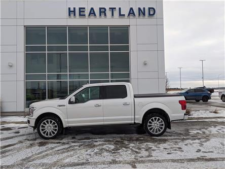 2019 Ford F-150 Limited (Stk: B10905) in Fort Saskatchewan - Image 1 of 11