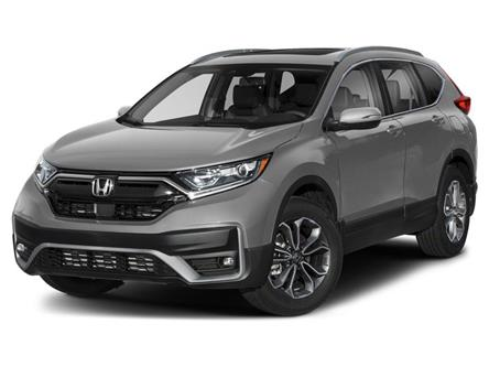 2021 Honda CR-V EX-L (Stk: 2M23030) in Vancouver - Image 1 of 9