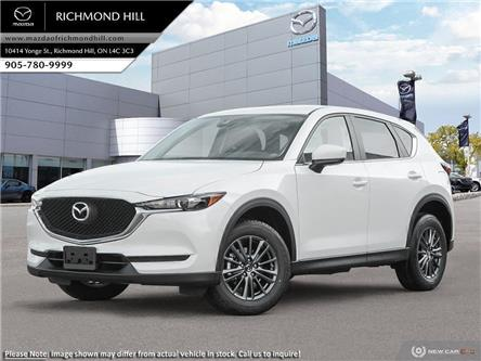 2021 Mazda CX-5 GX (Stk: 21-097) in Richmond Hill - Image 1 of 23