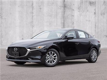 2021 Mazda Mazda3 GS (Stk: 324561) in Dartmouth - Image 1 of 23