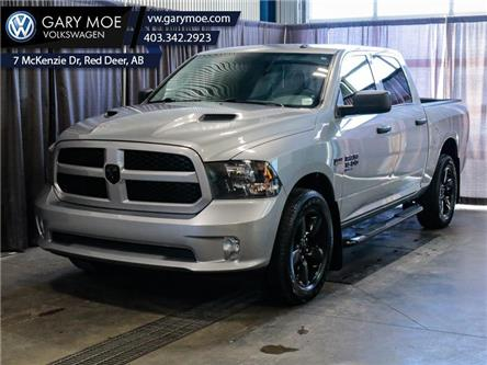 2019 RAM 1500 Classic Express (Stk: 0PT5641B) in Red Deer County - Image 1 of 26