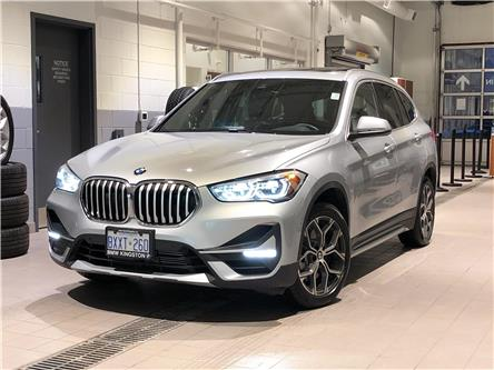 2021 BMW X1 xDrive28i (Stk: 21018) in Kingston - Image 1 of 16