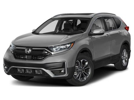 2021 Honda CR-V EX-L (Stk: 21-054) in Stouffville - Image 1 of 9