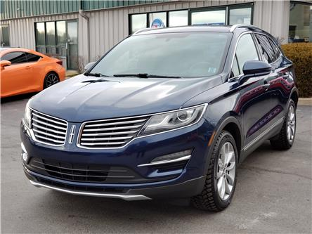2017 Lincoln MKC Select (Stk: 10978) in Lower Sackville - Image 1 of 22