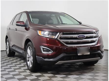 2017 Ford Edge Titanium (Stk: 210111C) in Fredericton - Image 1 of 21