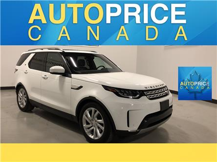 2017 Land Rover Discovery HSE (Stk: H2928) in Mississauga - Image 1 of 30